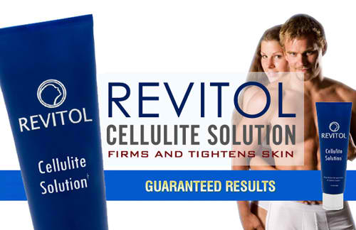 Revitol Cellulite Cream Reviews Getting Rid Of Cellulite