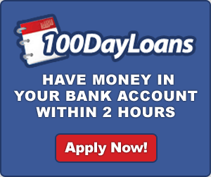100 day loans reviews