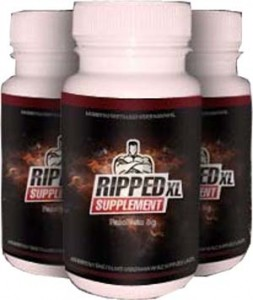 get ripped xl