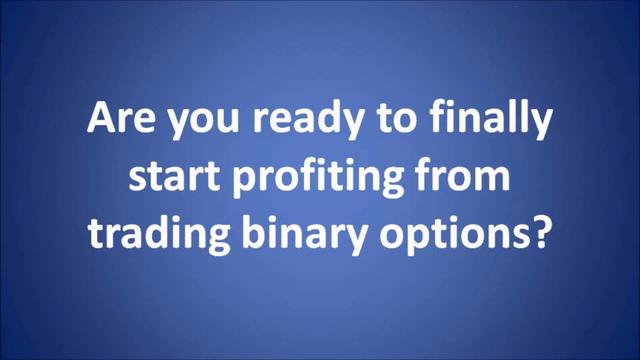 Binary Options Live Signals Reviews