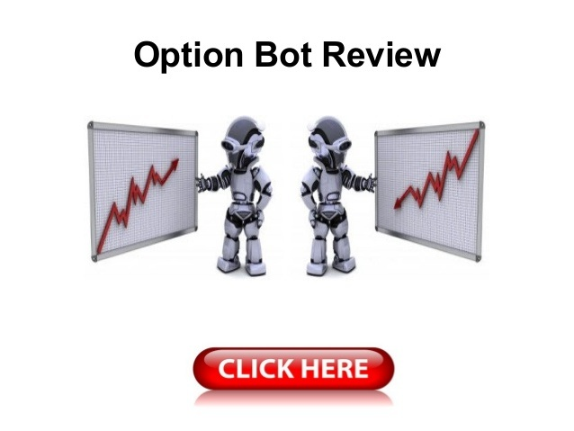 Binary option bot software