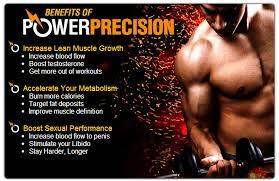 power precision review