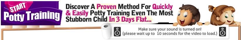 start potty training reviews