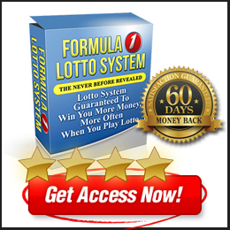 Lotto System Chance