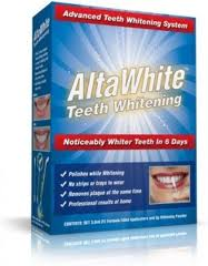 alta white review