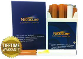 nicocure
