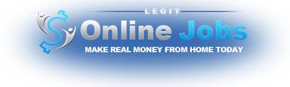legit online jobs reviews