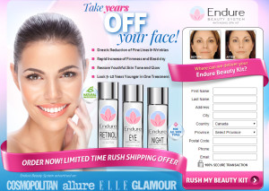 Endure_Beauty_System_free_Trial