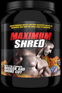 Maximum Shred review