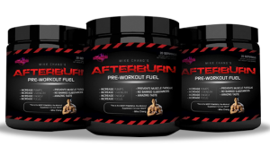 afterburn-fuel-review