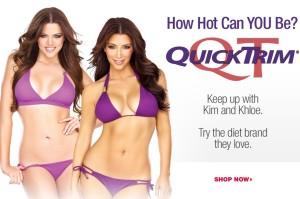 Kardashians Weight Loss