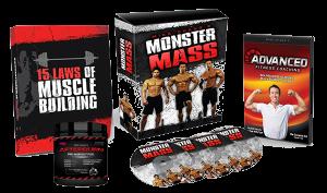 monstermassbymikechang
