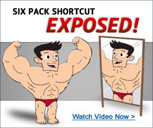 six-pack-shortcuts