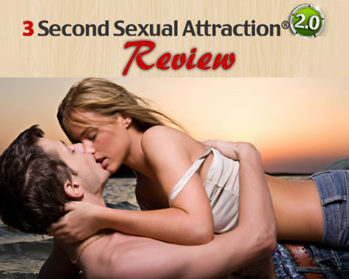 Is sexual attraction important in a relationship