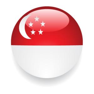 Singapore-Flag-Button