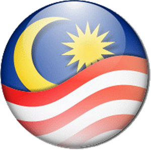 Wallpapers Flag of Malaysia (2)_resize