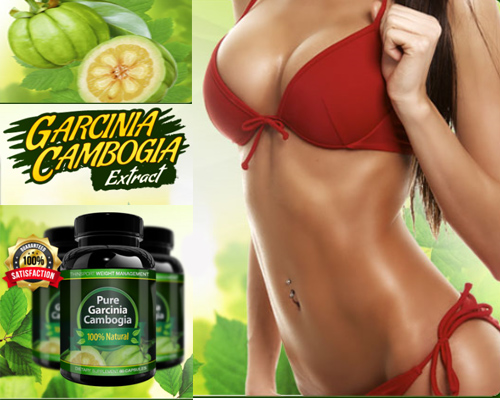 Does garcinia cambogia extract work for weight loss