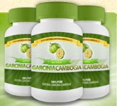 natural garcinia cambogia review