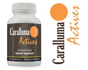 Caralluma Actives Reviews