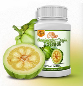 Pure Garcinia Cambogia Extract Reviews