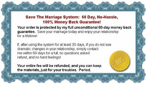 save-the-marriage-review-guarantee