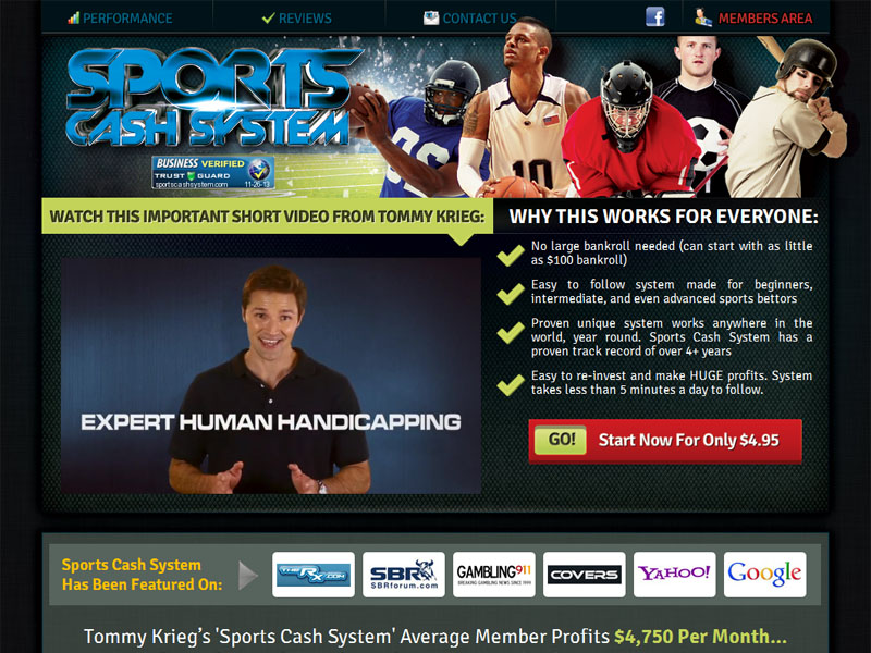 sports-cash-system