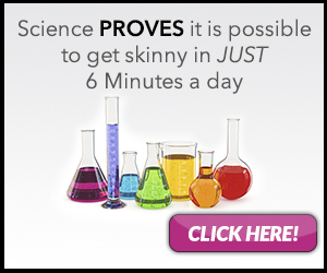 6 Minutes to Skinny Reviews