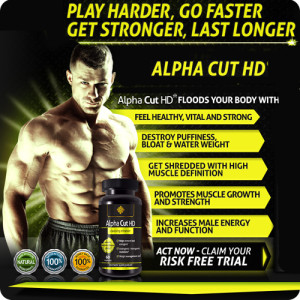 alpha cut hd reviews