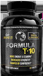 FormulaT10TestoBooster