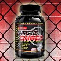 Nitro-Shred