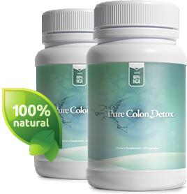 Pure-Colon-Detox
