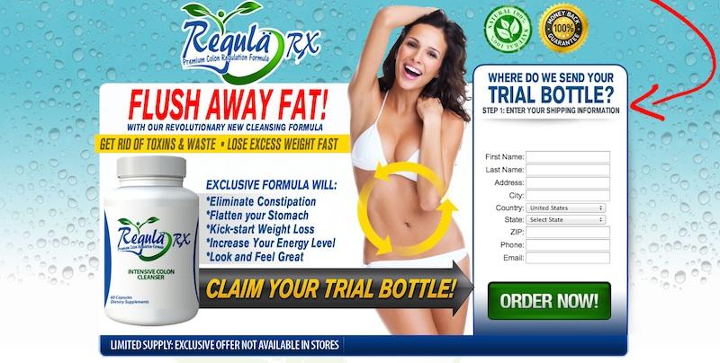 Regula-RX