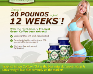 Tropical Green Coffee Reviews