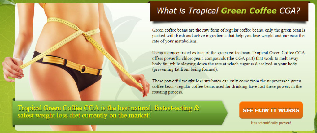 Tropical-Green-Coffee-Reviews