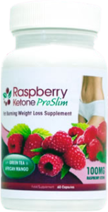 Raspberry Ketone Pro Slim Reviews