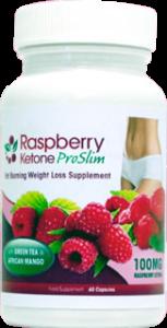 Raspberry Ketone Pro Slim Reviews