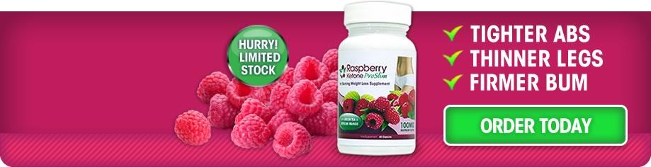Raspberry Ketone Pro Slim