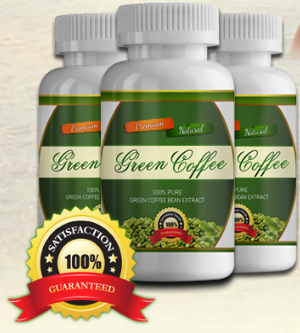Honest Green Coffee Bean Extract cons