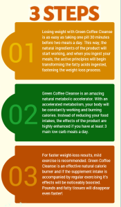 What is Honest Green Coffee Bean Extract?
