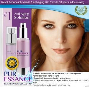 PurEssance Anti-Wrinkle Formula