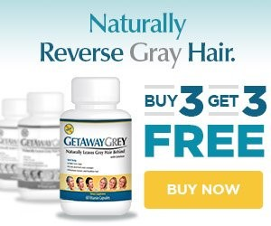 Get Away Grey Ingredients