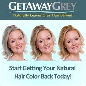 Get Away Grey Hair Reviews