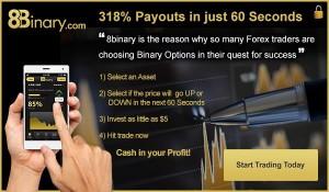 8Binary App