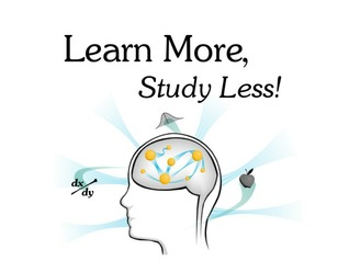 Learn More Study Less Reviews
