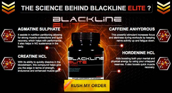 Blackline Elite Review