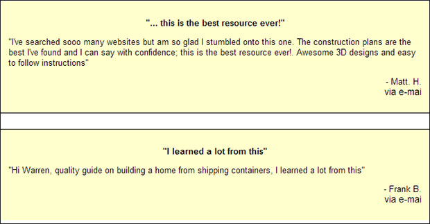 Build-a-container-home-testimonial