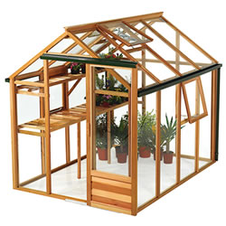 Building a Greenhouse Plans Reviews