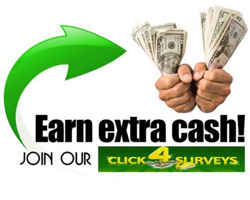 Earn Money for Surveys Legit