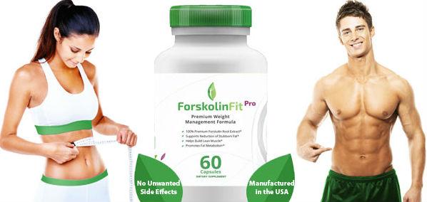 Forskolin-Fit-Pro-benefits