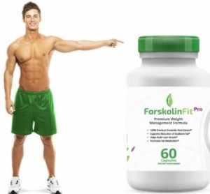 Forskolin Fit Pro Side Effects